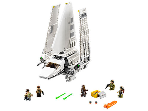 Imperial Shuttle Tydirium 75094 Star Wars Lego Shop