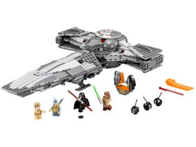 Sith Infiltrator™ - 75096 | Star Wars™ | LEGO Shop