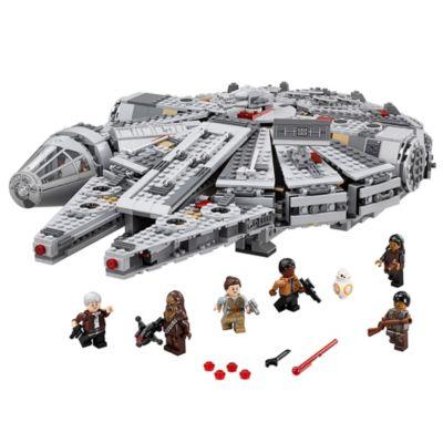 Millennium Falcon™ - 75105   Star Wars™   LEGO Shop