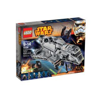 Imperial Assault Carrier™