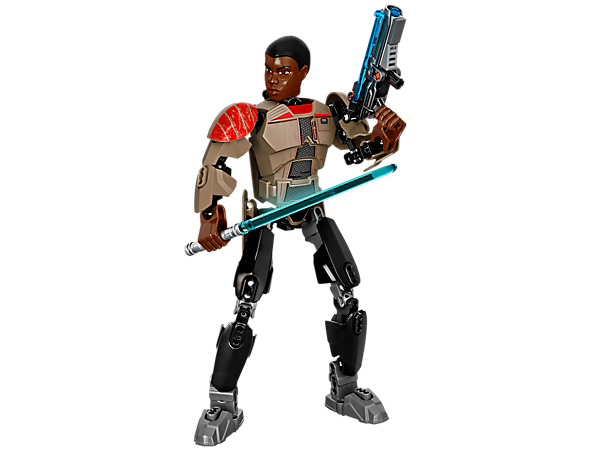 Explore product details and fan reviews for Finn 75116 from Star Wars™. Buy today with The Official LEGO® Shop Guarantee.