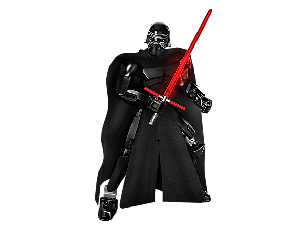 explore product details and fan reviews for kylo ren 75117 from star wars
