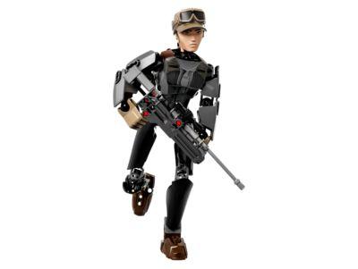 Sergeant Jyn Erso™