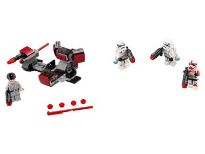 Galactic Empire™ Battle Pack