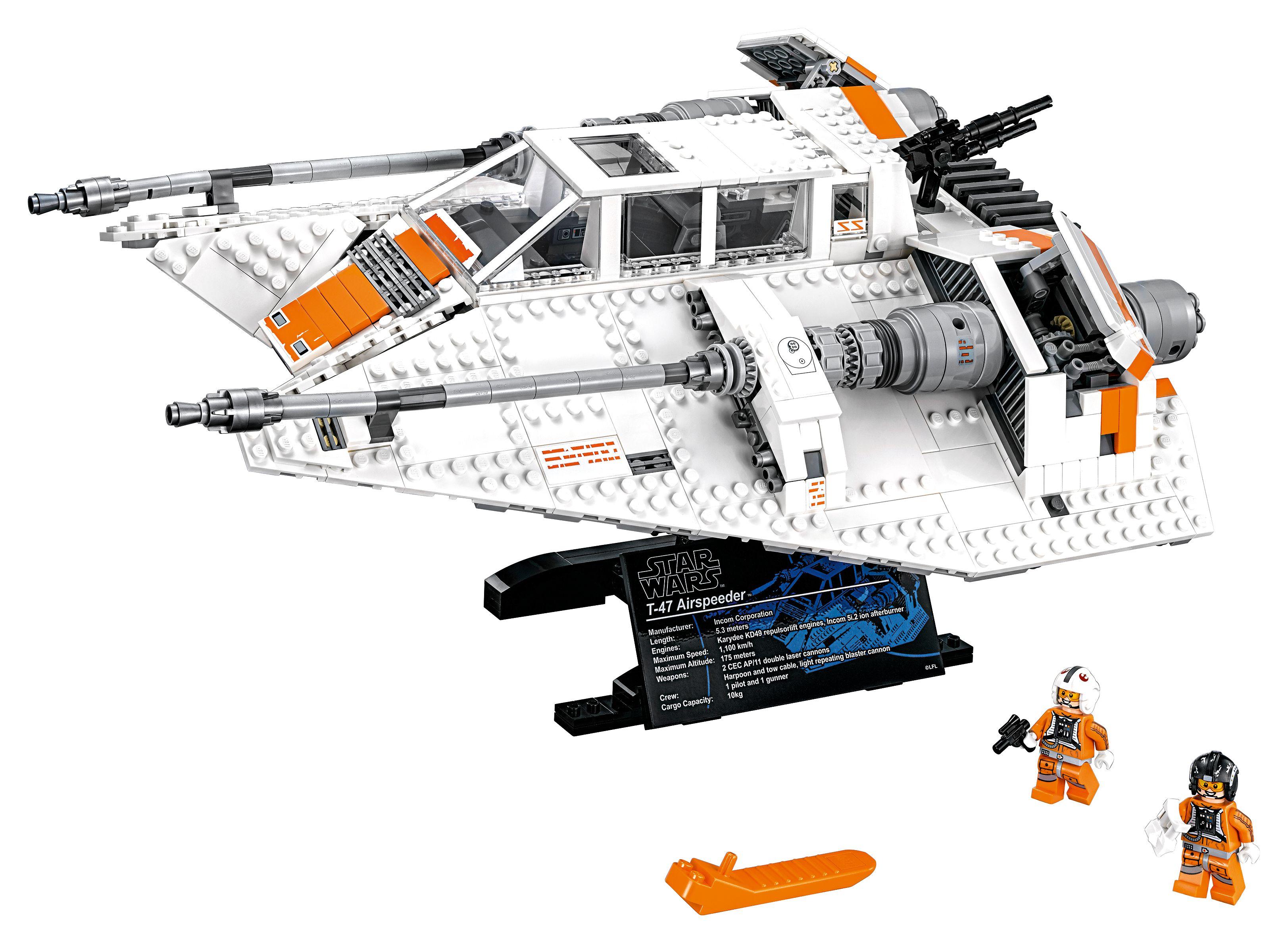 Snowspeeder 75144 Star Wars Lego Shop