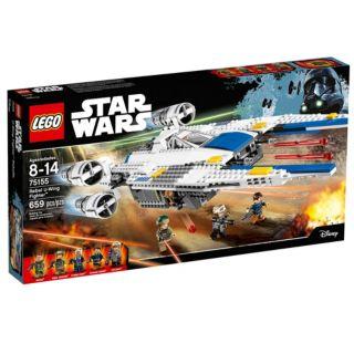 Rebel U-Wing Fighter™