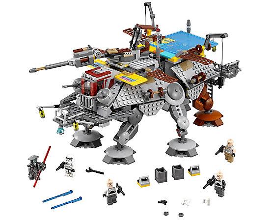 Captain Rexs At Te 75157 Star Wars Lego Shop
