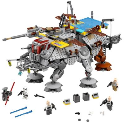 Captain Rex's AT-TE™ - 75157 | Star Wars™ | LEGO Shop