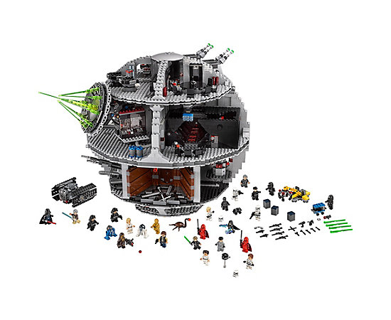 Death Star 75159 Star Wars Lego Shop
