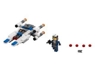U-Wing™ Microfighter