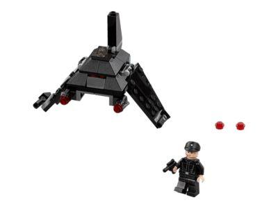 Krennic's Imperial Shuttle™ Microfighter