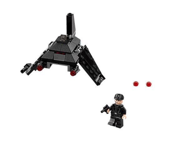 Krennics Imperial Shuttle Microfighter 75163 Star Wars Lego