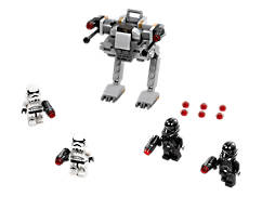 Imperial Trooper Battle Pack