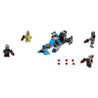 LEGO 4 x Cockpit 6x6x1 schwarz Space Kabinenboden black frame 4597