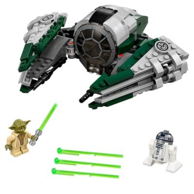 Yoda's Jedi Starfighter™