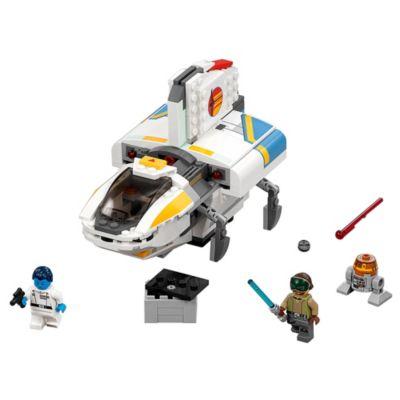 The Phantom - 75170 | Star Wars™ | LEGO Shop