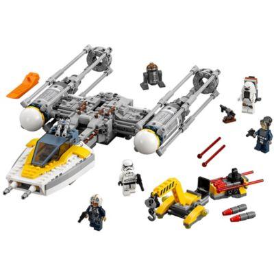 Y-Wing Starfighter™ - 75172   Star Wars™   LEGO Shop