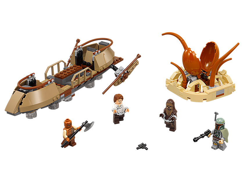 Winter 2017 LEGO Star Wars sets finally available in the US [News ...