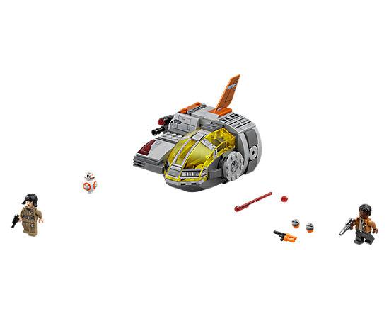Resistance Transport Pod 75176 Star Wars Lego Shop