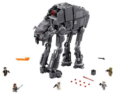 Star Wars™ | Themes | Official LEGO® Shop US