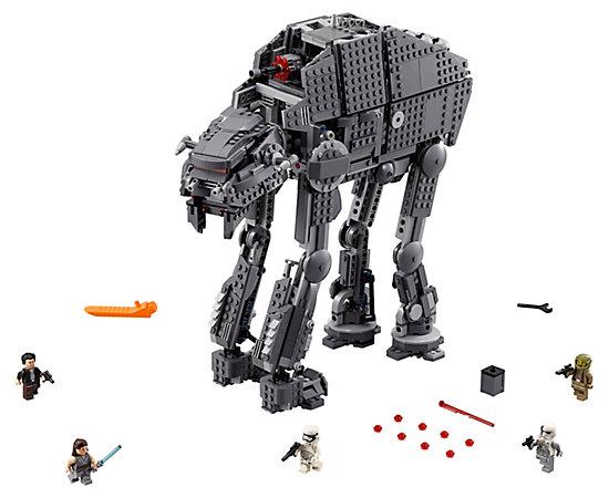 Znalezione obrazy dla zapytania LEGO 75189