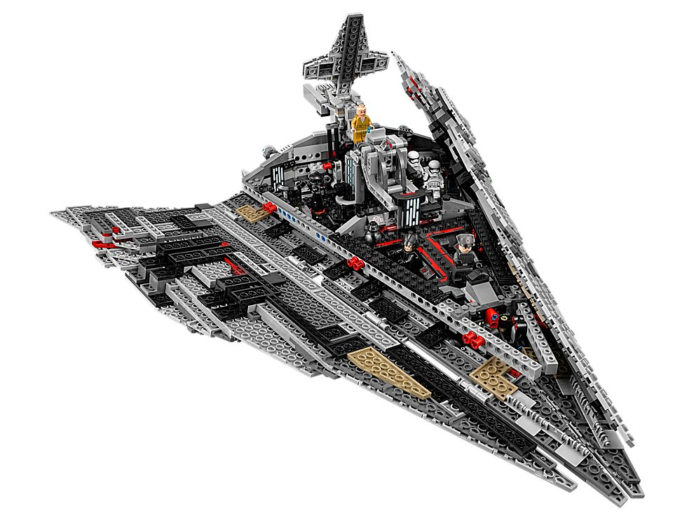 imperial destroyer 5.0