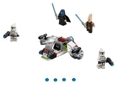 Pack de combat des Jedi™ et des Clone Troopers™