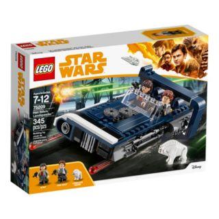 Speeder terrestre de Han Solo