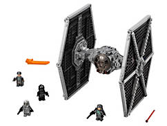 Le TIE Fighter™ impérial