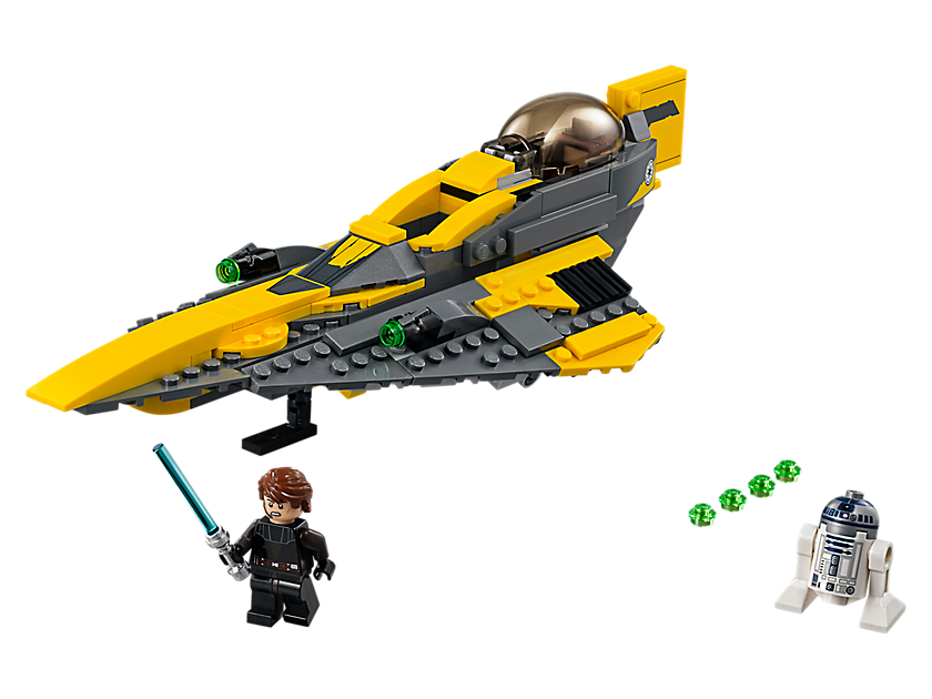 Anakin´s Jedi Starfighter™