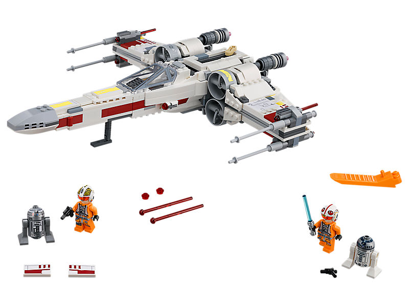 Chasseur stellaire X-Wing Starfighter™