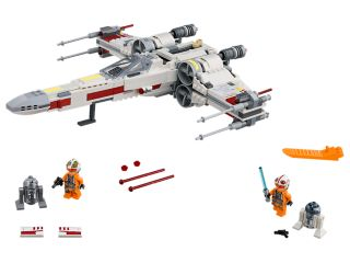 X-Wing Starfighter™