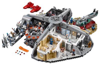 Star Wars™ | Themes | Official LEGO® Shop AU