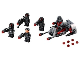 Inferno Squad™ Battle Pack