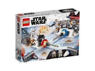 Action Battle L'attaque du générateur de Hoth™