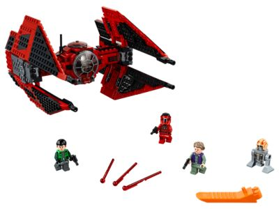 Star Wars™ | Themes | Official LEGO® Shop AT