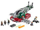 Slave I™ – 20 Jahre LEGO Star Wars