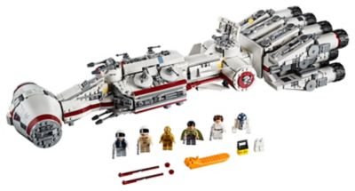 Tantive IV™ 75244   Star Wars™   Buy online at the Official LEGO® Shop US