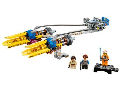 günstig kaufen LEGO StarWars Han Solo 75535