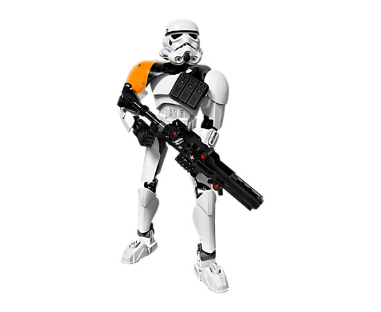 Commandant Stormtrooper™