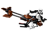 Scout Trooper™ & Speeder Bike™