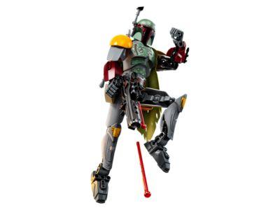 Boba Fett 75533 Star Wars Lego Shop