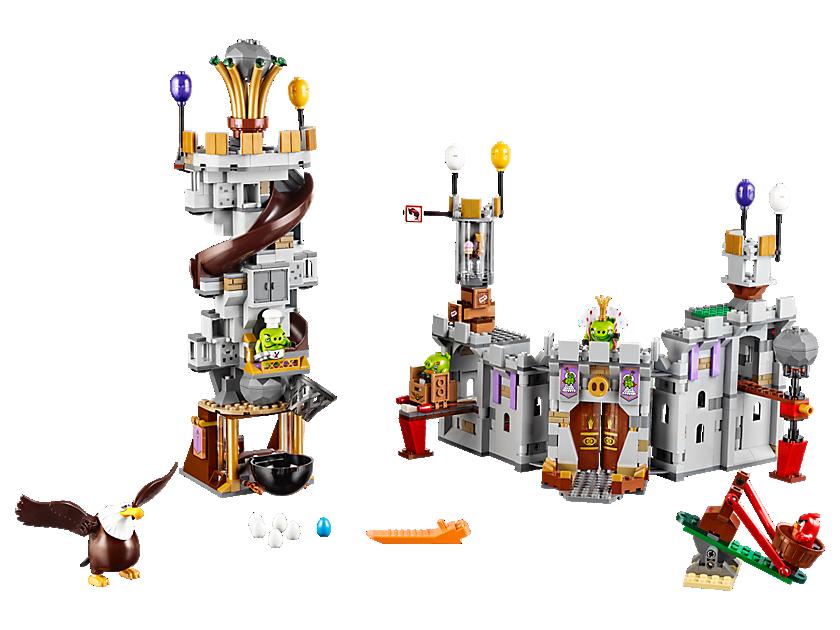 King Pigs Castle