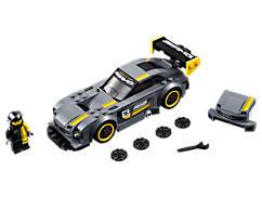 메르세데스 AMG GT3
