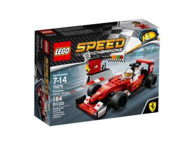 Scuderia Ferrari Sf16 H