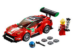 Ferrari 488 GT3 Scuderia Corsa