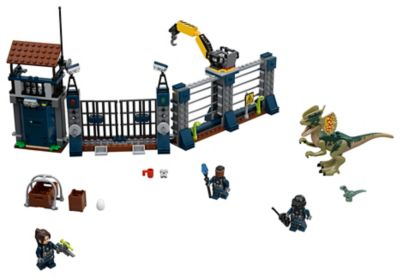 Jurassic World™ | Themes | Official LEGO® Shop AT