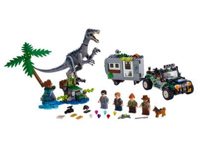 Kleurplaten Lego Jurassic World.Jurassic World Thema S Officiele Lego Winkel Nl