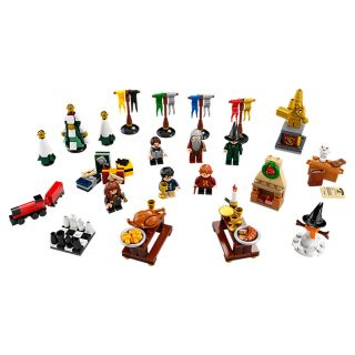 Calendario dell'Avvento LEGO® Harry Potter™