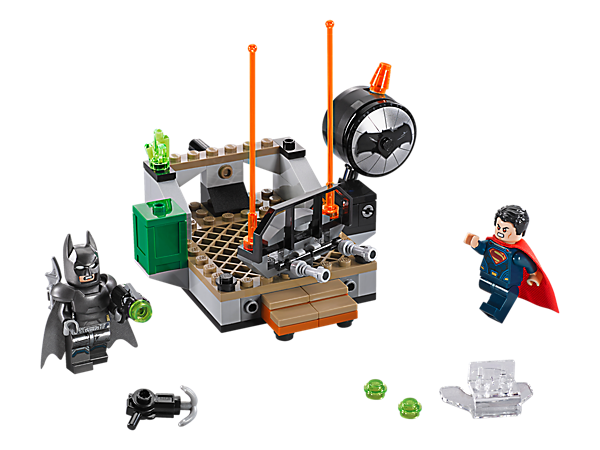 Explore product details and fan reviews for Clash of the Heroes 76044 from DC Comics™ Super Heroes. Buy today with The Official LEGO® Shop Guarantee.